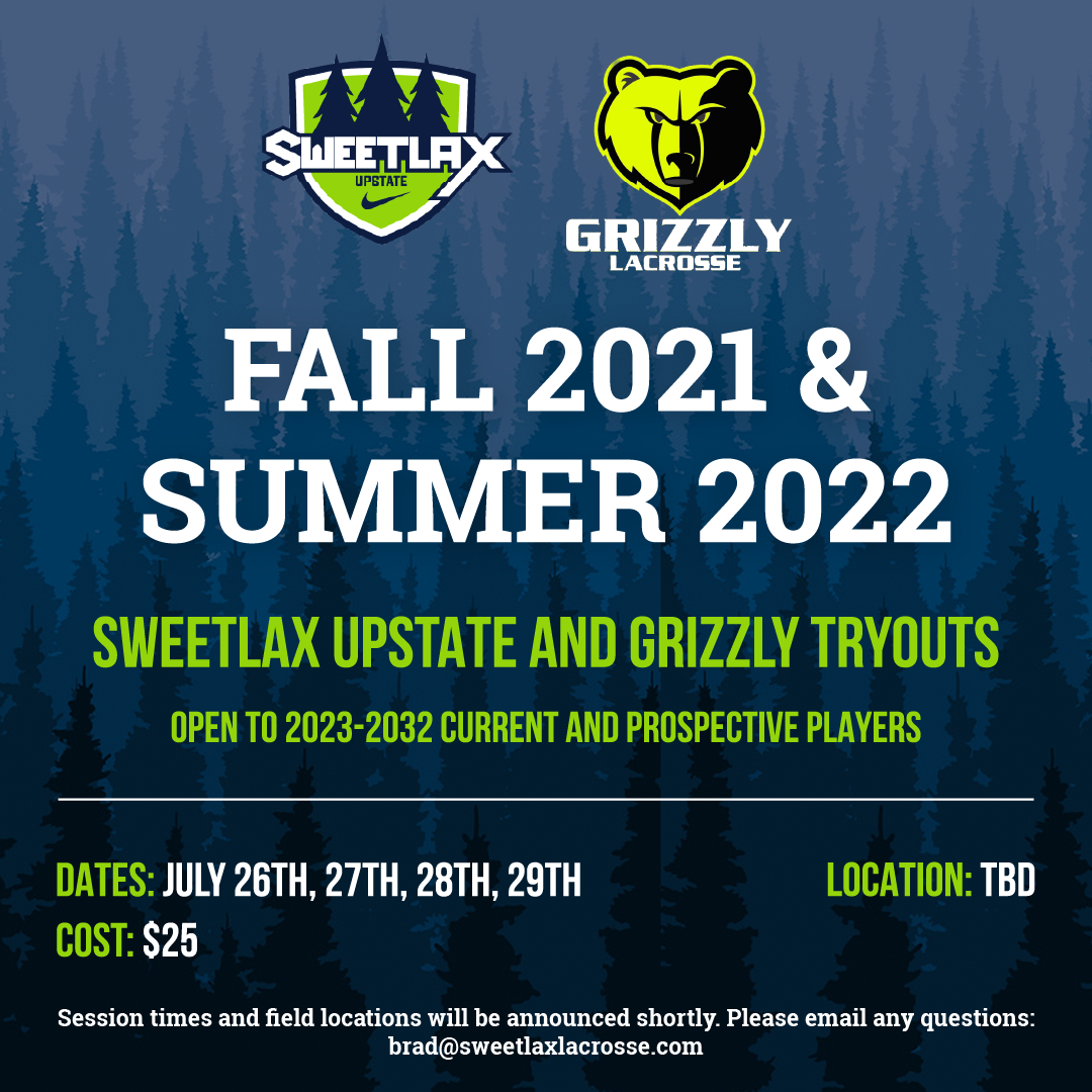 Upstate _ Grizzly - Update 2.0