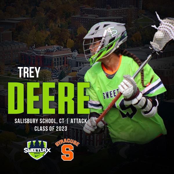 Trey Deere