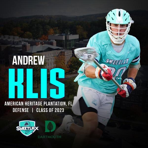 Andrew Klis