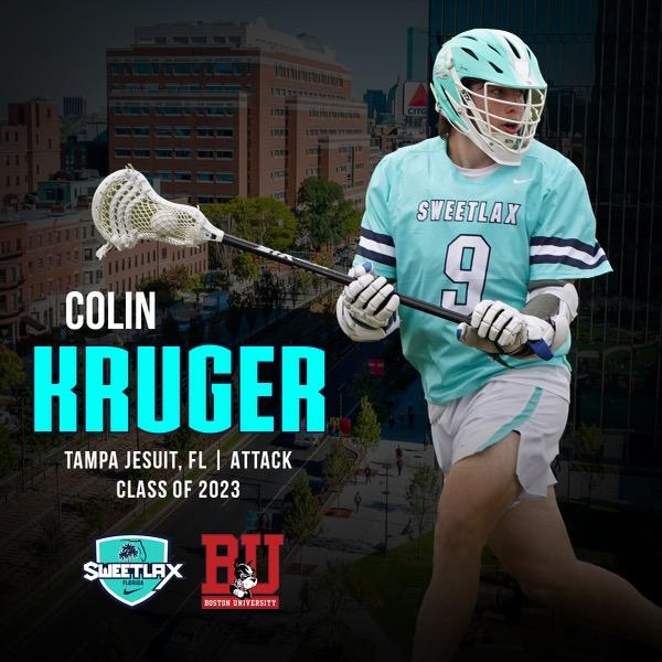Colin Kruger