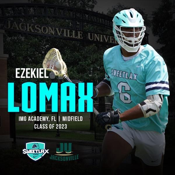 Ezekiel Lomax